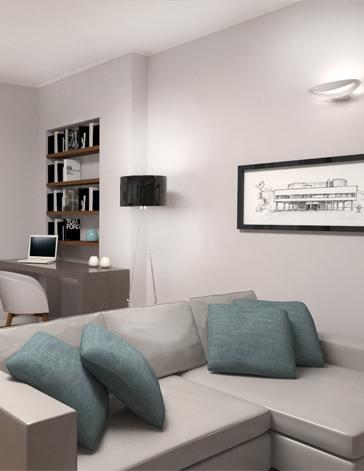 Laura Lucente Architetto | Interior Designer | Progettazione di interni   architettura  design